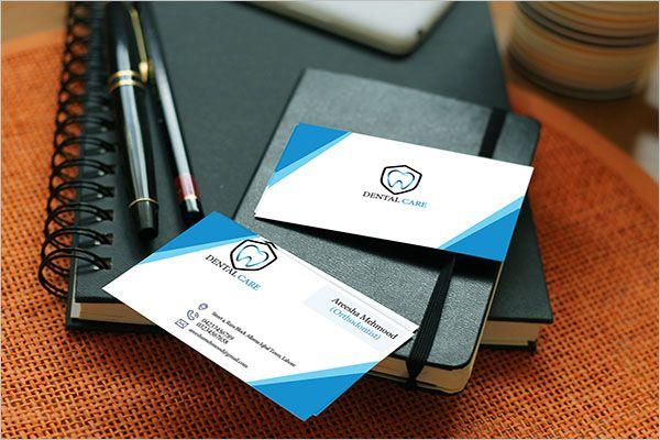 Responsive-Dental-Care-Business-Card-Design