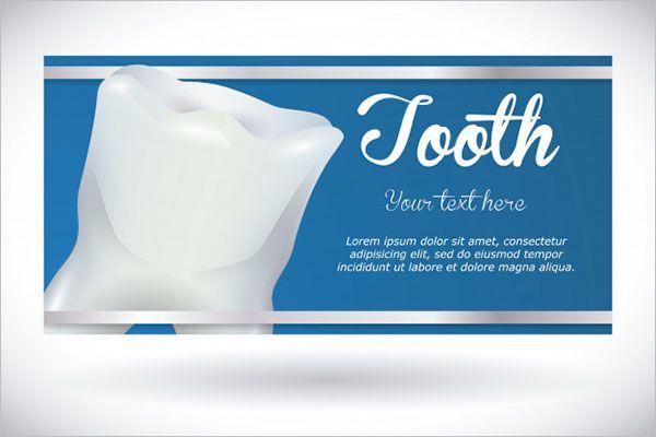Retro-Dental-Care-Business-Card-Design