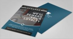 24+ Reward Flyer Templates