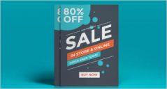 30+ Sales Flyer Designs