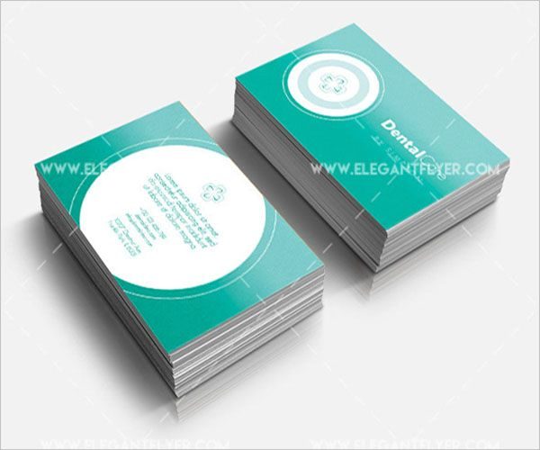 Simple-Dental-Care-Business-Card-Template