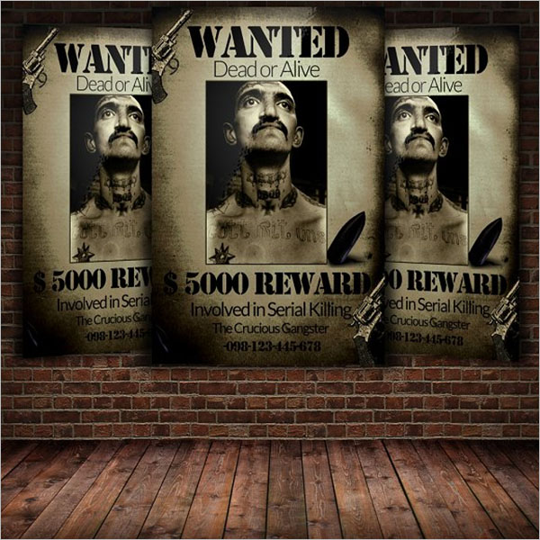 Simple Reward Flyer Design