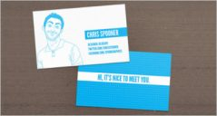 12+ Sketch Business Cards