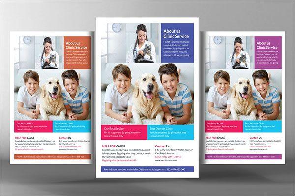 Unique-Dog-Service-Flyer-Design