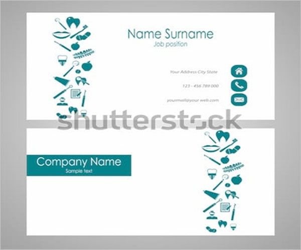 White-Dental-Care-Business-Card-Design