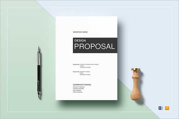 Design Proposal Template