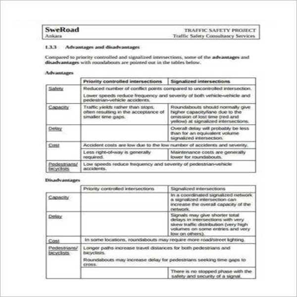 Design Report Proposal Template