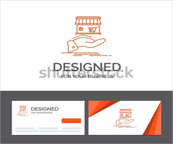 Free Charity Business Card Design