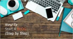 How to Launch a Ready-to-Use Blog in 6 Easy Steps