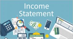 28+ Monthly Income Statement Templates