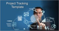 11+ Project Tracking Template
