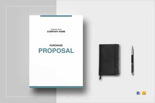 Training Cost Proposal Template