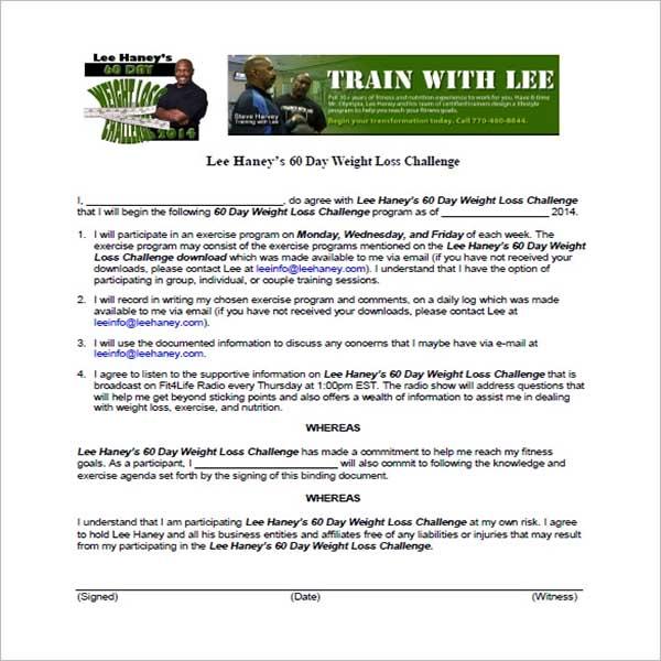 Training Service Program Proposal