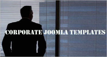 Corporate Website Joomla Templates & Themes