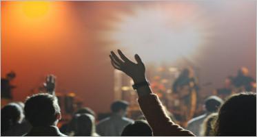 Event Management Company Joomla Template