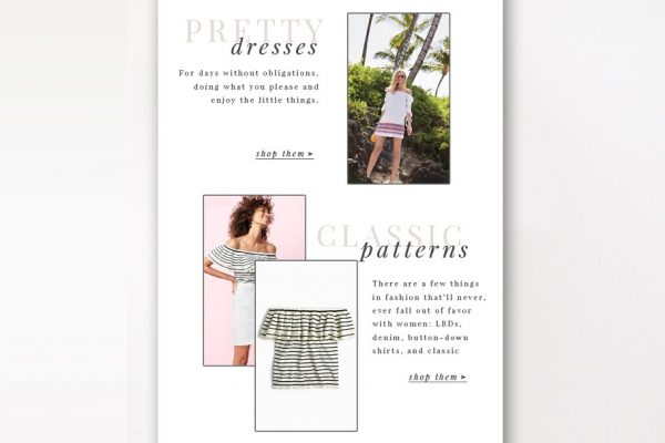 Fashion E Commerce