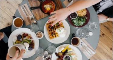 Best Food Blog Themes