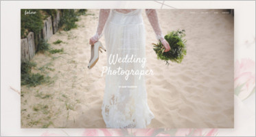 Heartwarming Wedding & Dating Templates