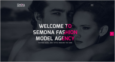 Joomla Fashion Store Templates & Themes