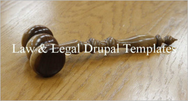 Law & Legal Drupal Themes & Templates