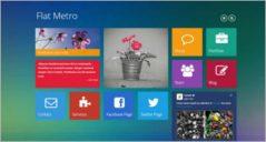 13+ Metro Drupal Themes & Templates