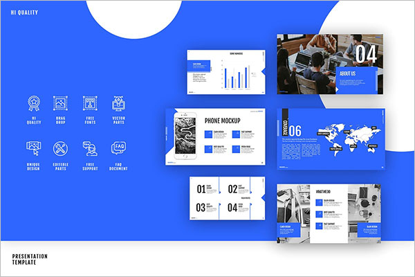 Prezi Templates For Business