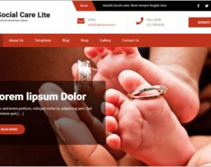 Social Care Lite