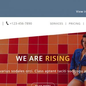 Synergy Responsive Email