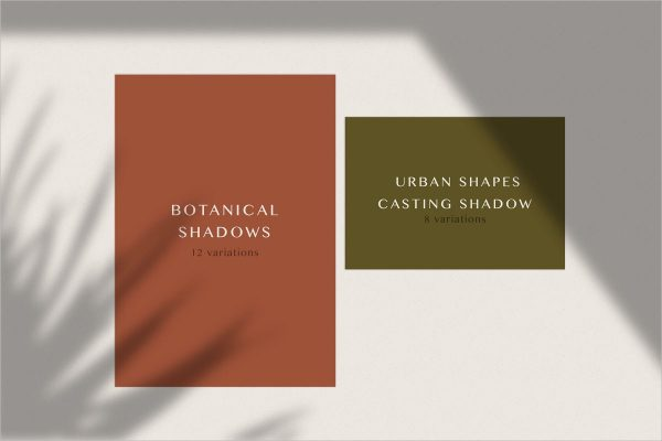 Shadow Shapes -Free Download