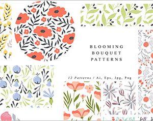Patterns Bundle