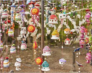 souvenirs handmade
