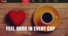 30+ Restaurant Website Joomla Templates