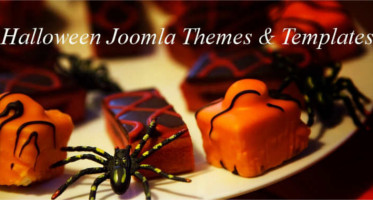 5 Halloween Joomla Templates & Themes