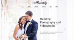 70+ Best Photography WordPress Themes