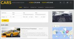 5+ Car Dealer Joomla Themes & Templates
