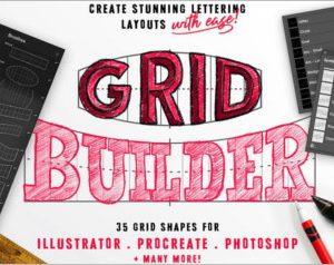 Grid Builder Layout Composer