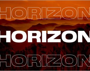 Horizon Wide Sans Serif