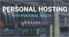15+ Hosting Joomla Themes & Templates
