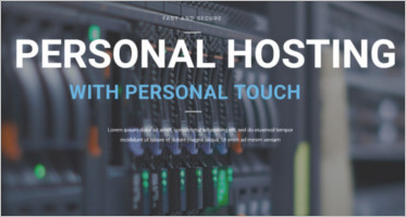 Hosting Joomla Themes