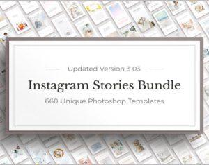 Instagram Stories photos