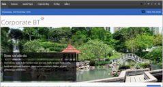 10+ Joomla Exterior Design Templates