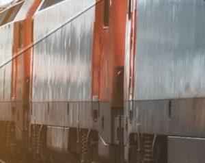 Multiple Locomotives