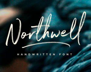 Northwell Font