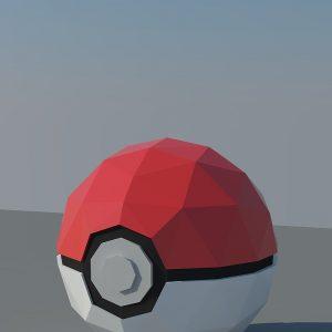 Pokemon Go Ball