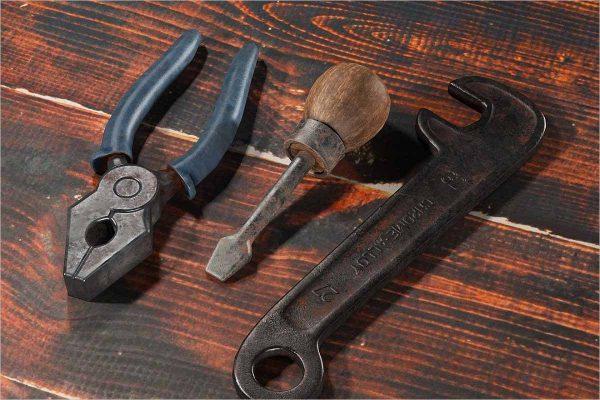 Toolset - 3D Tools