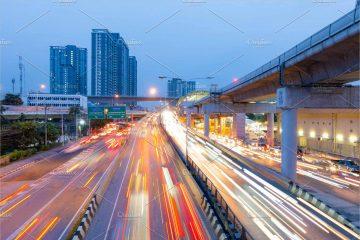 Traffic lights from cars-min