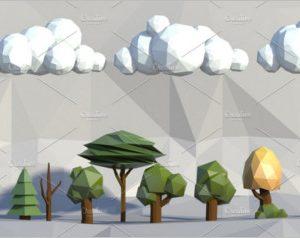 Trees 3D