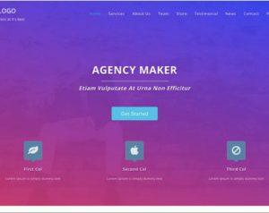 Agency Maker