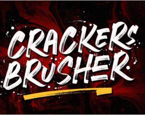 Crackers Brusher