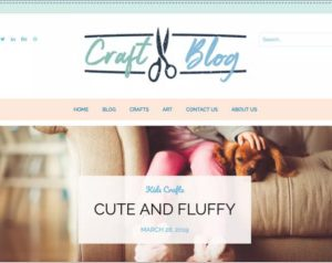 Crafty Blog